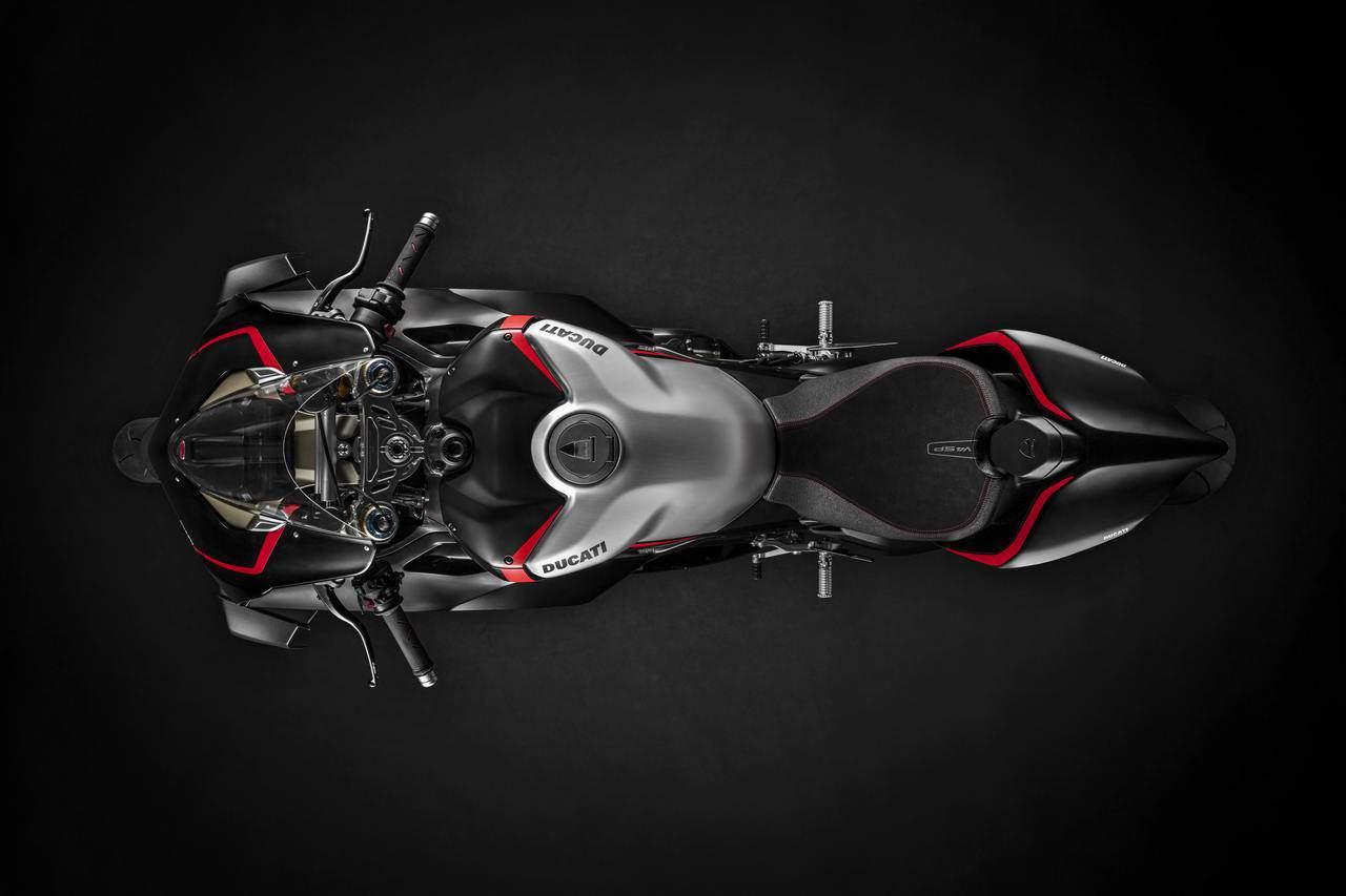 Ducati Panigale V4 SP 7