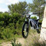 Electric Motion EM 5.7 Escape Dirt Bike