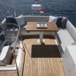 Ferretti Yachts 500 11