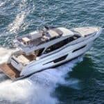 Ferretti Yachts 500 2
