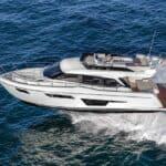 Ferretti Yachts 500 3