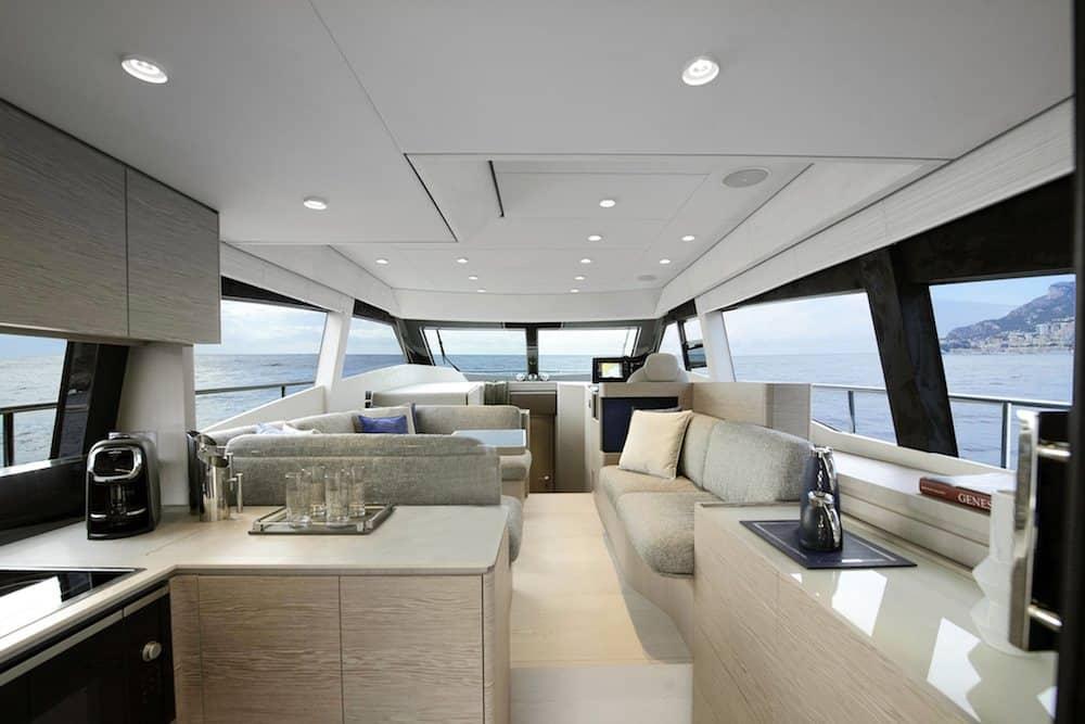 Ferretti Yachts 500 6
