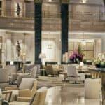 Four Seasons Hotel Madrid 12