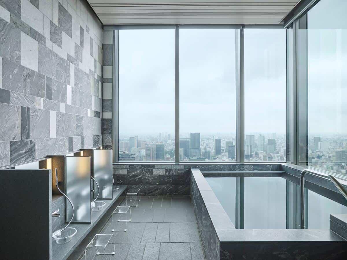 Four Seasons Hotel Tokyo at Otemachi 13