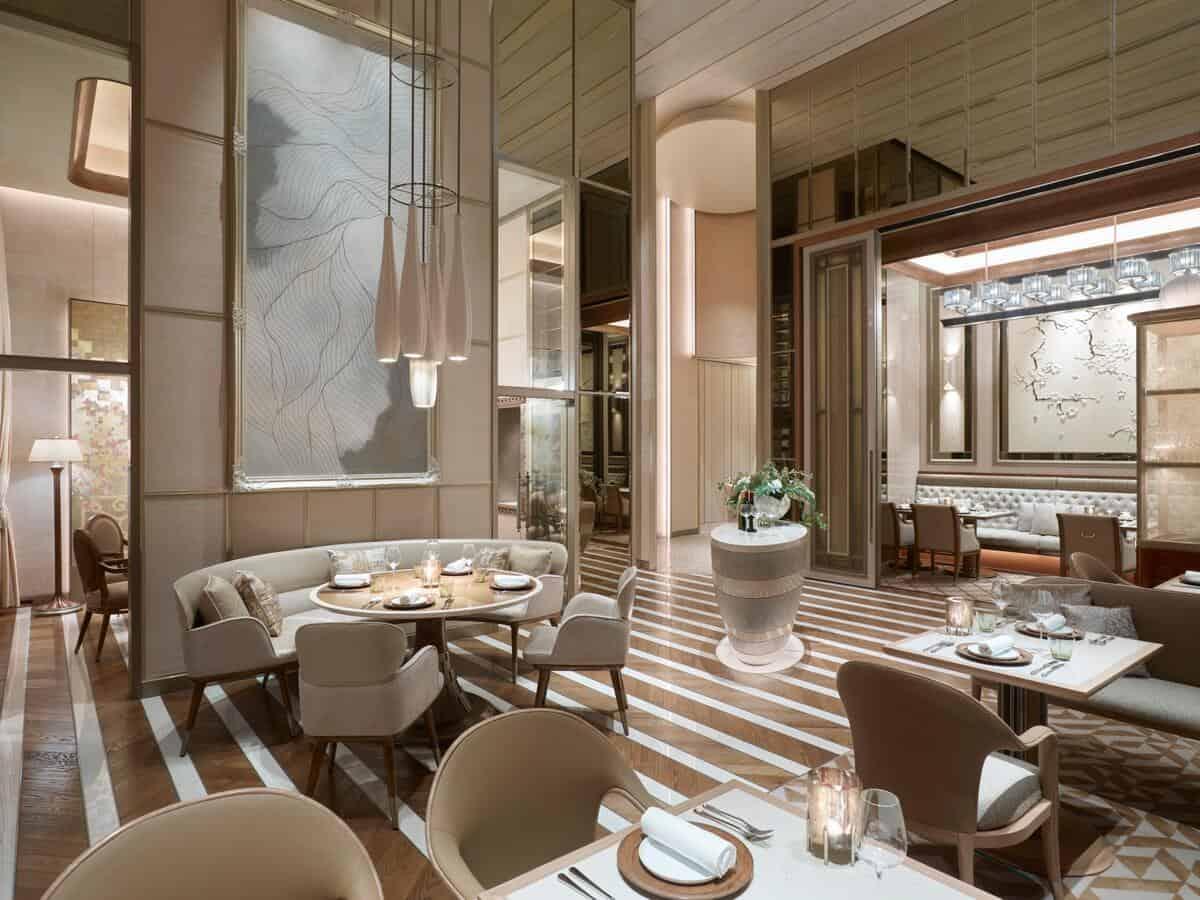 Four Seasons Hotel Tokyo at Otemachi 7