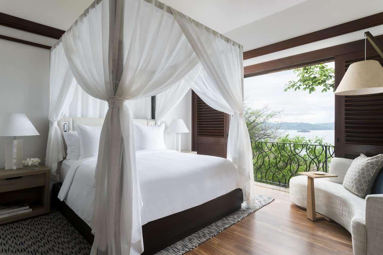 Four Seasons Resort Costa Rica at Peninsula Papagayo 17