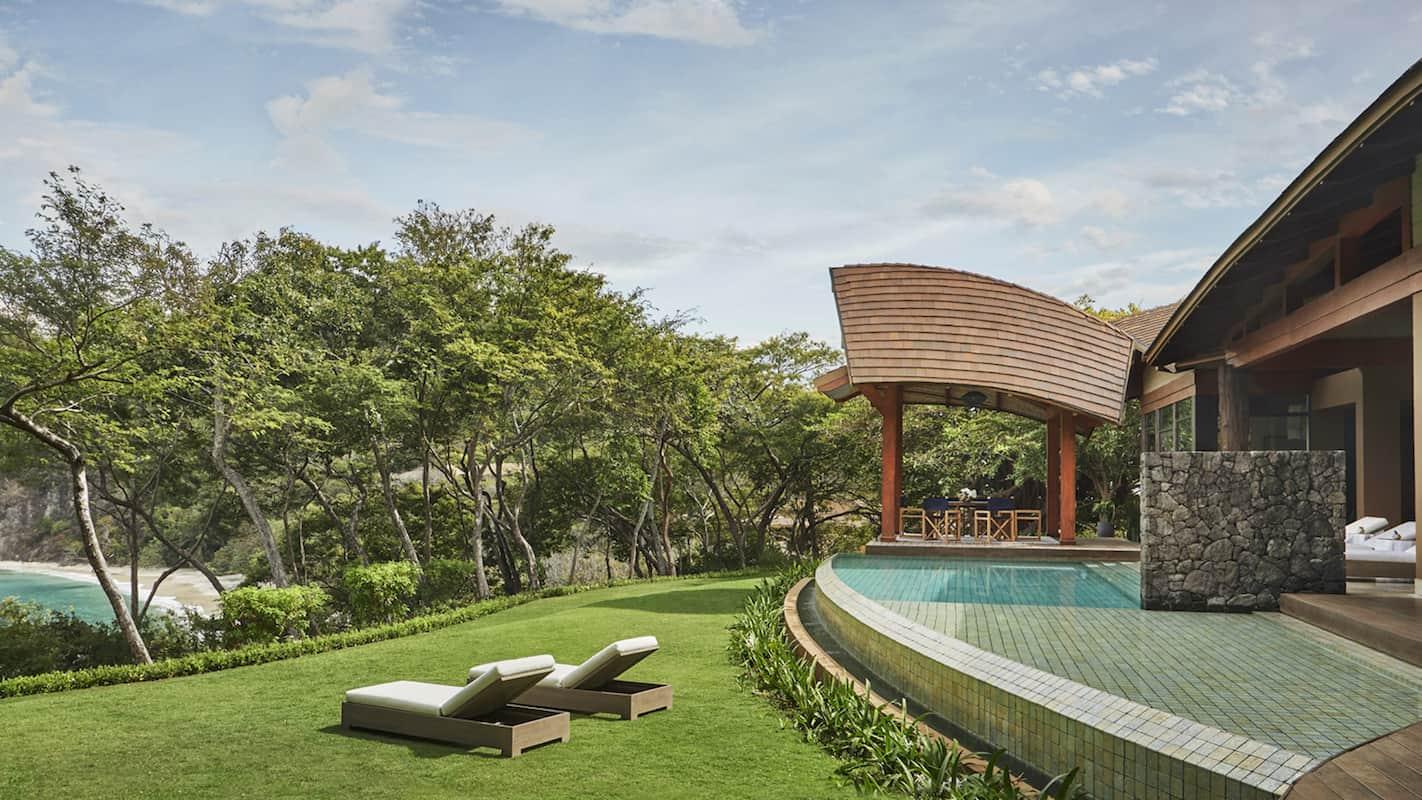 Four Seasons Resort Costa Rica at Peninsula Papagayo 4
