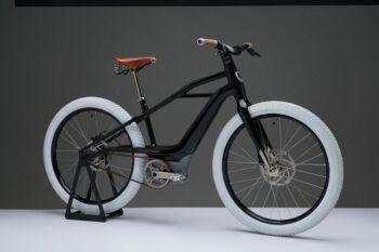 Harley-Davidson Serial 1 Electric Bicycle 1