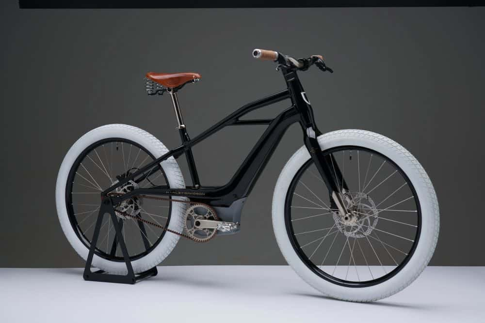 Harley-Davidson Serial 1 Electric Bicycle 1