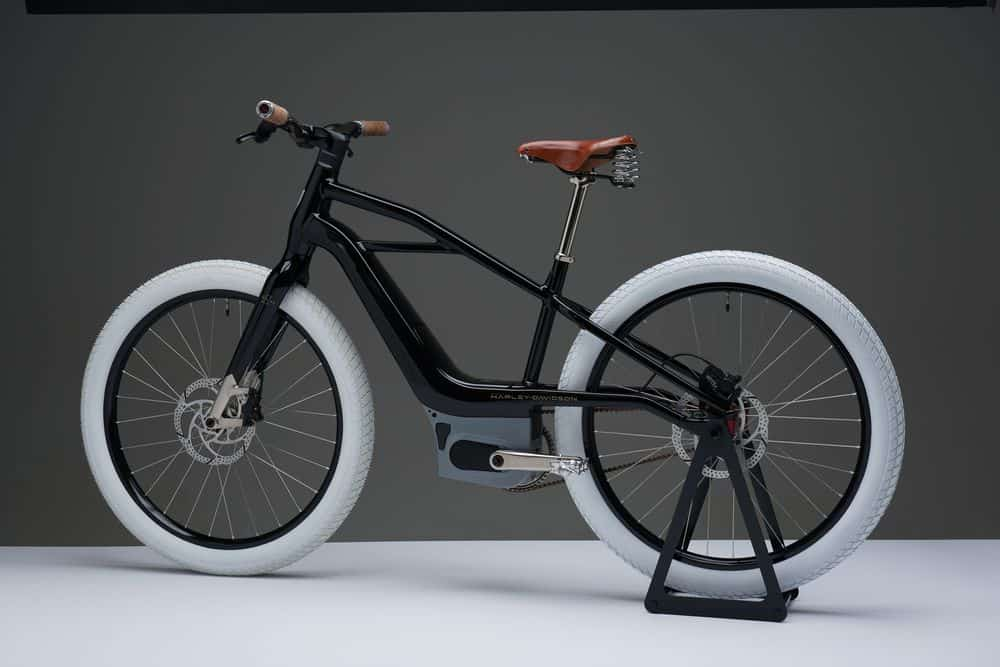 Harley-Davidson Serial 1 Electric Bicycle 10