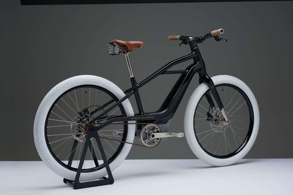 Harley-Davidson Serial 1 Electric Bicycle 2