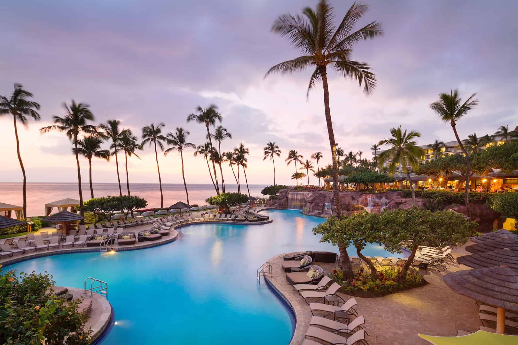 Hyatt Regency Maui Resort 2