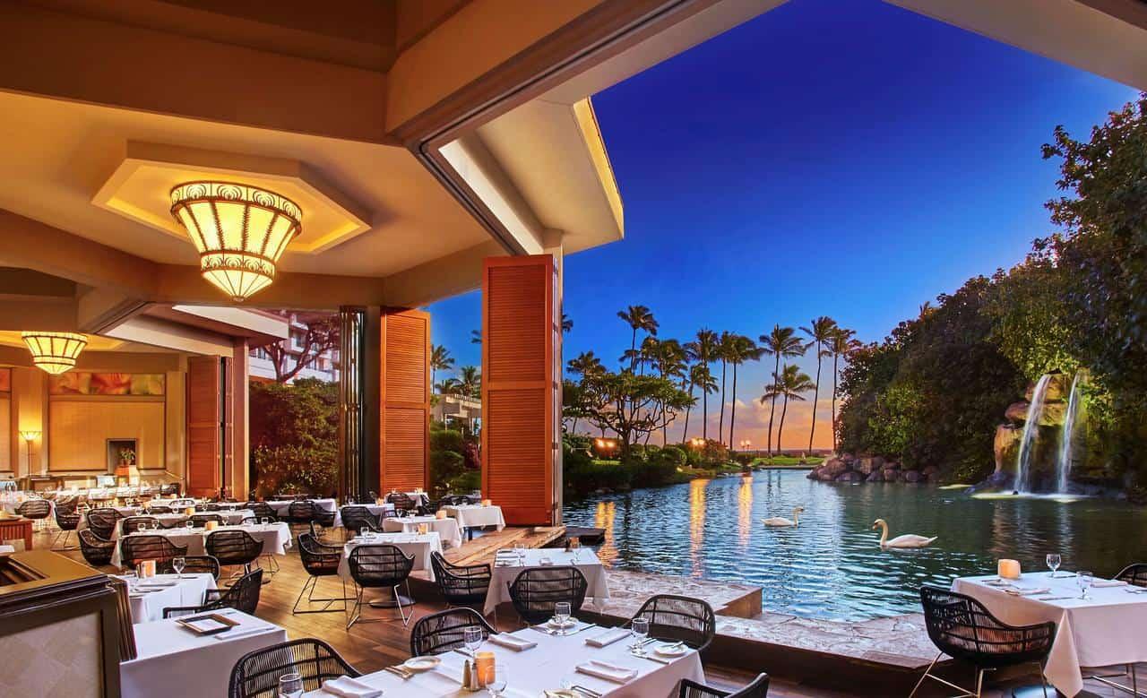 Hyatt Regency Maui Resort 3