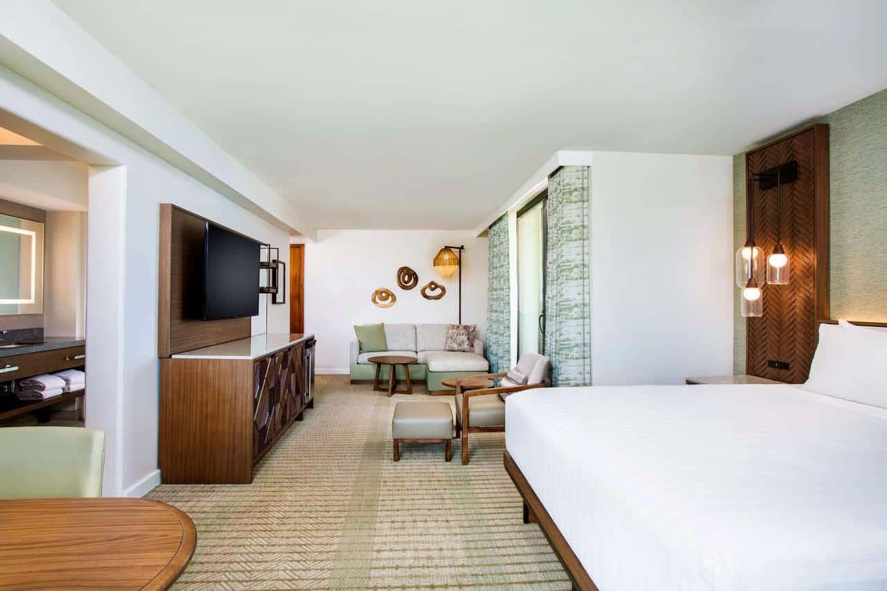 Hyatt Regency Maui Resort 5