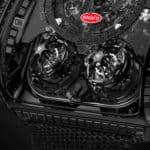 Jacob & Co. Twin Turbo Furious Bugatti La Montre Noire 5