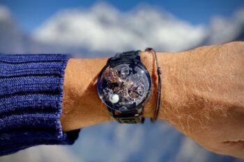 Jacob & Co.'s Astronomia Everest 1