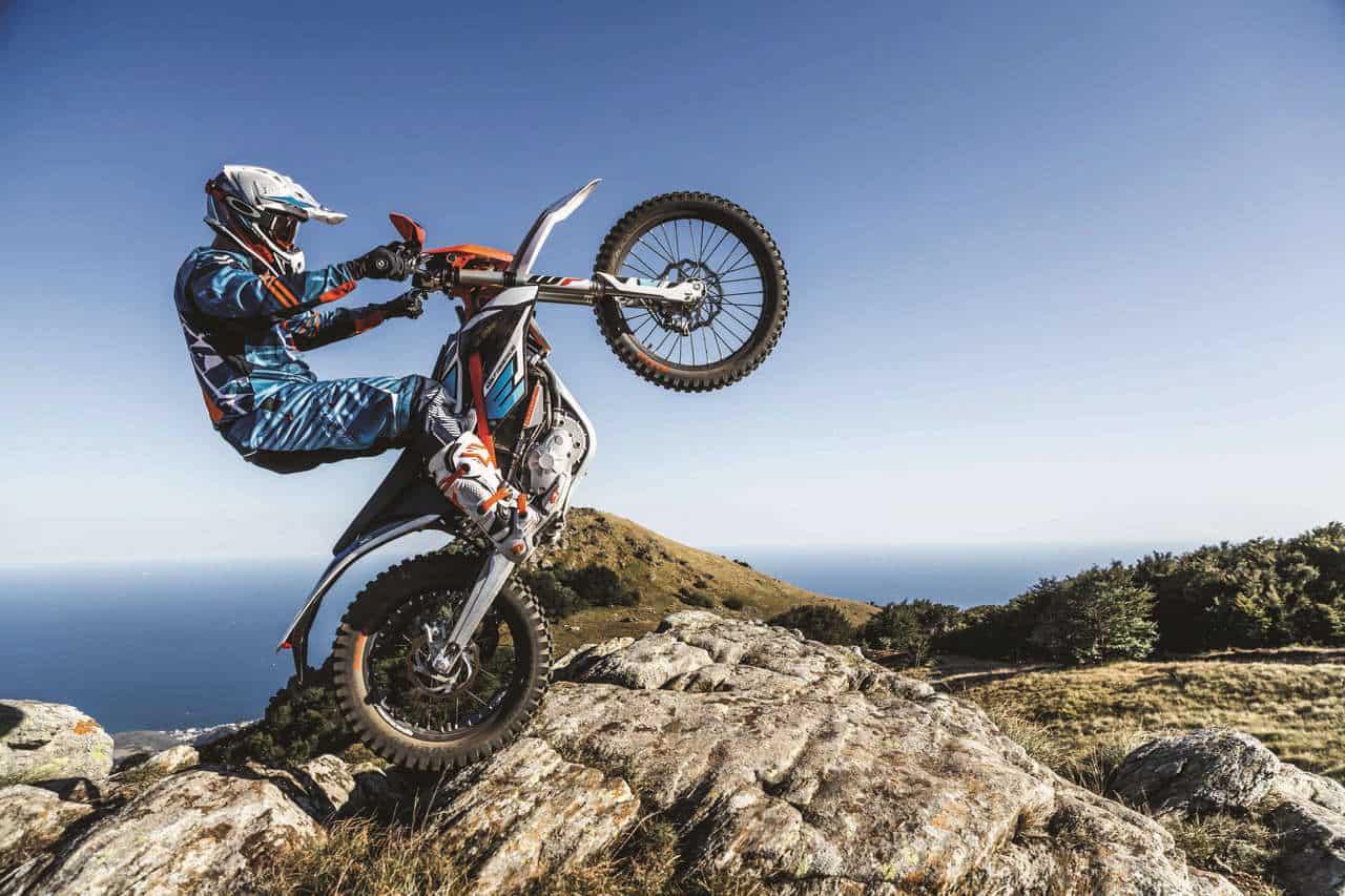 KTM Free Ride E-XC