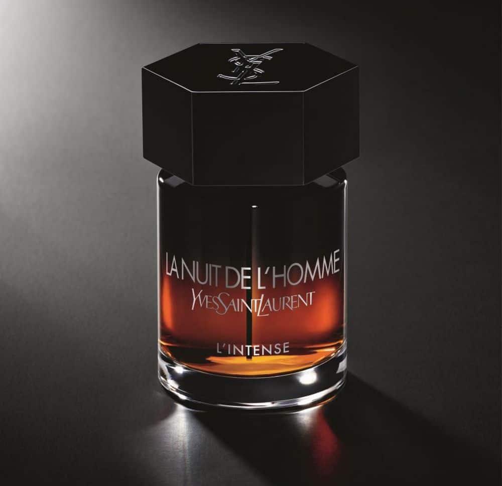 La nuit de l'homme – Yves Saint Laurent