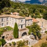 Le Broc chateau 1
