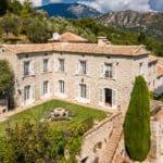 Le Broc chateau 2
