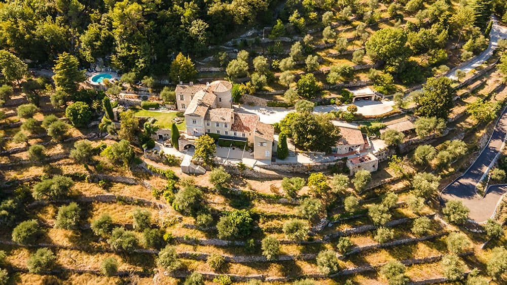 Le Broc chateau 3
