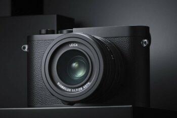 Leica Q2 Monochrom 1