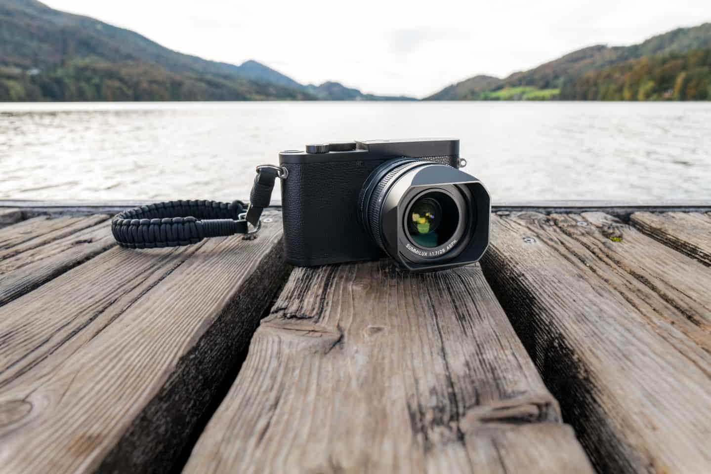 Leica Q2 Monochrom 3