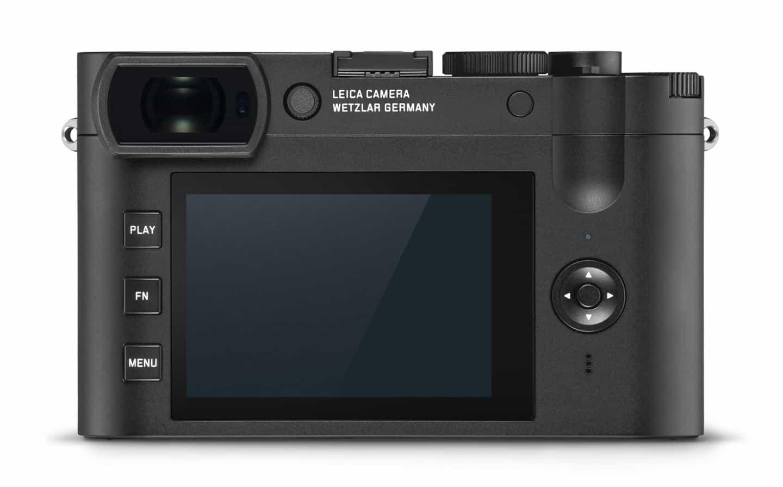 Leica Q2 Monochrom 6