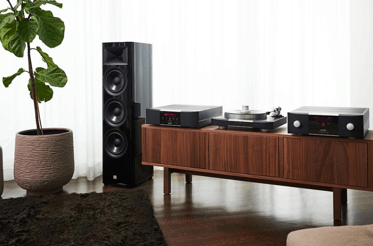 Mark Levinson 5000 Series