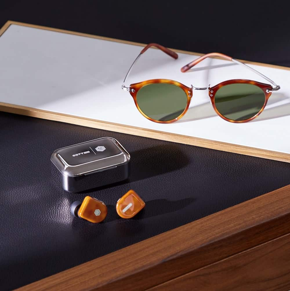 Master & Dynamic for Oliver Peoples 5