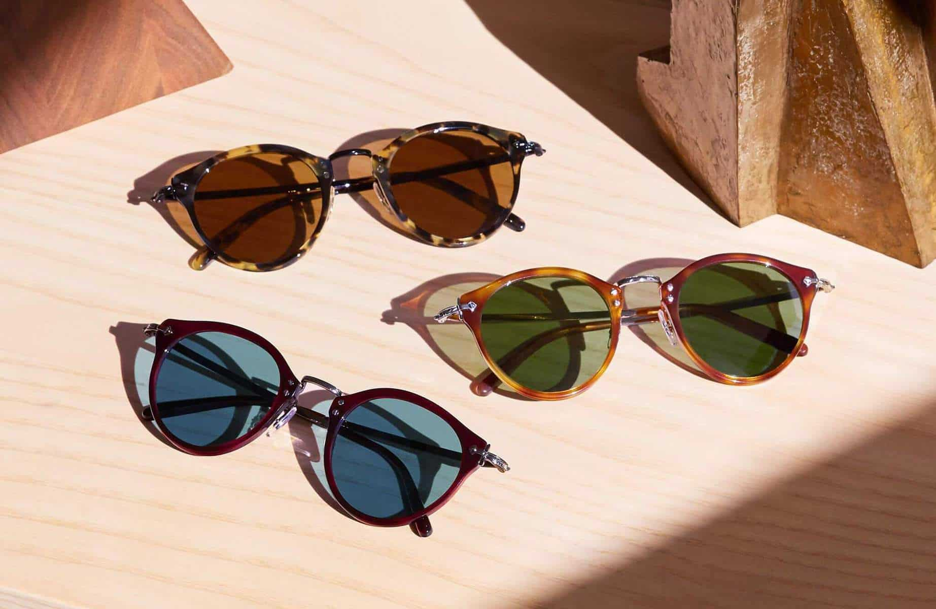 Master & Dynamic per Oliver Peoples 7