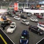 Nashville International Auto Show