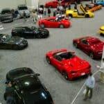 Nashville International Auto Show 2