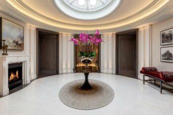 No. 1 Grosvenor Square penthouse 1