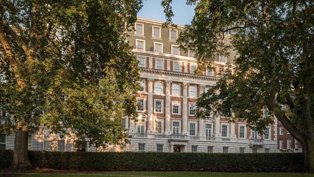 No. 1 Grosvenor Square penthouse 4