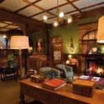 Otahuna Lodge 3