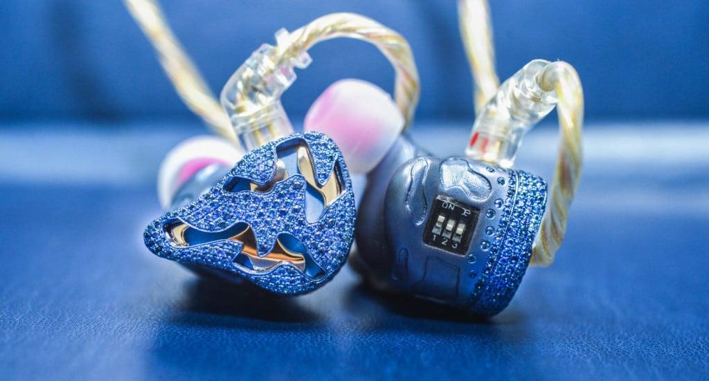 QDC Blue Dragon 4