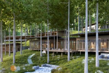 Six Senses Bumthang 1