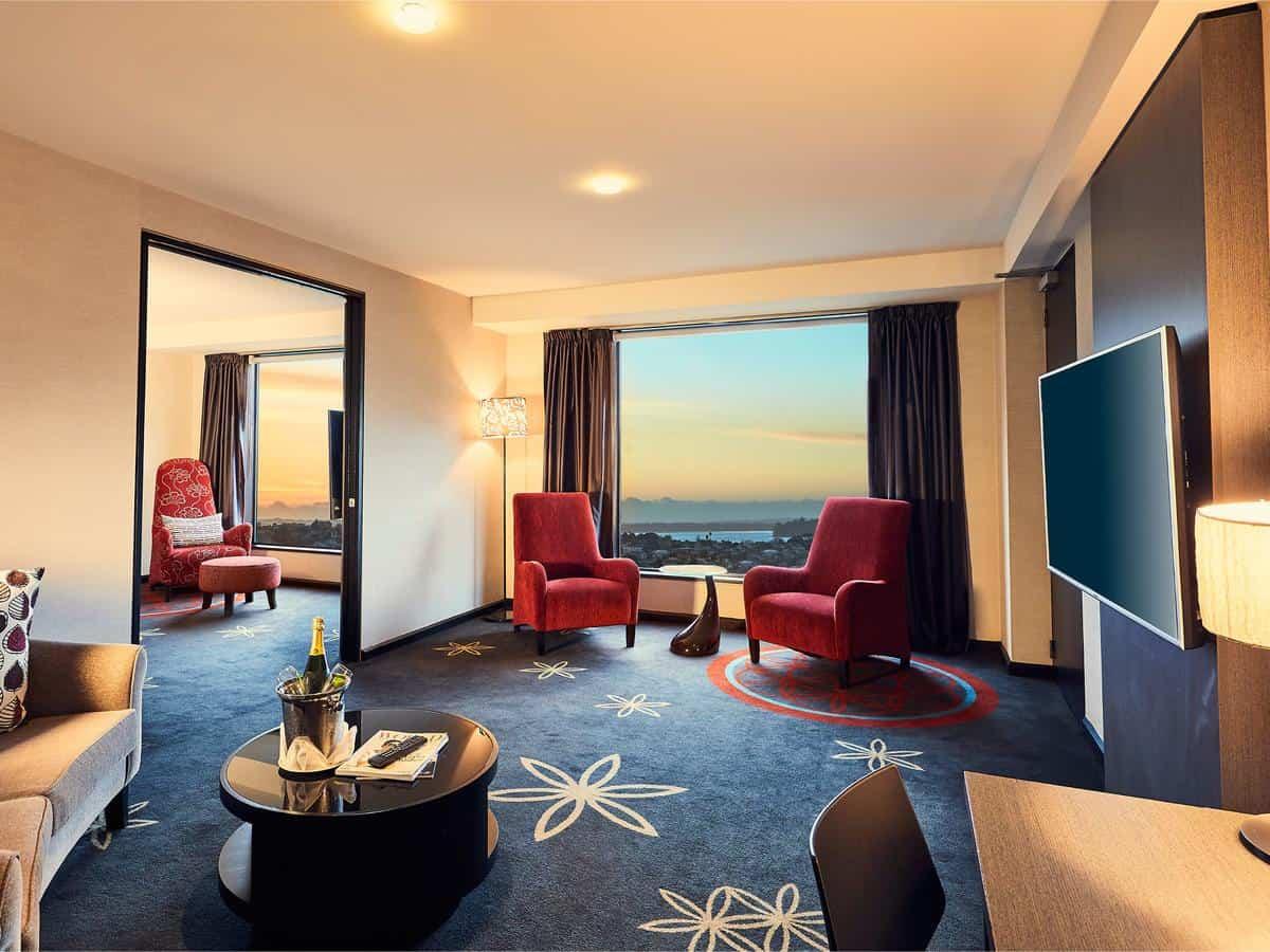 SkyCity Hotel 4