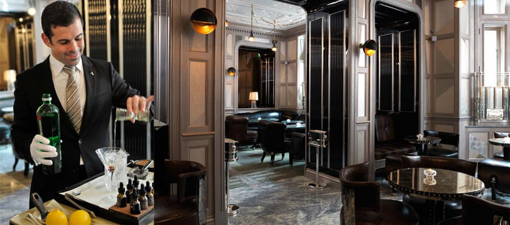 The Connaught Bar 3
