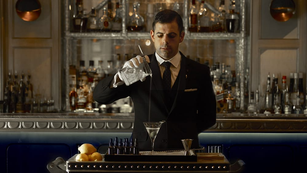 The Connaught Bar 6