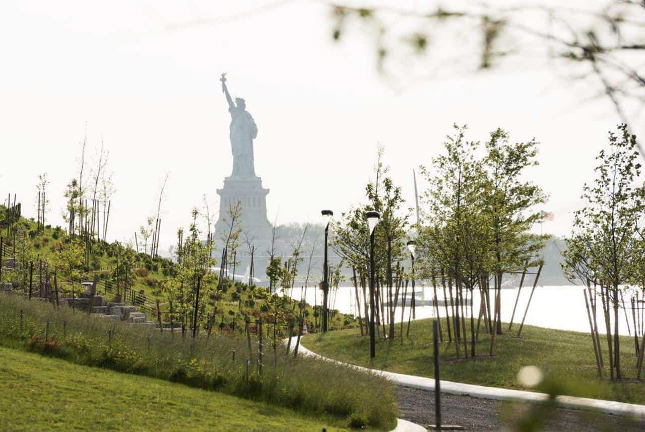 The Hills at Governors Island