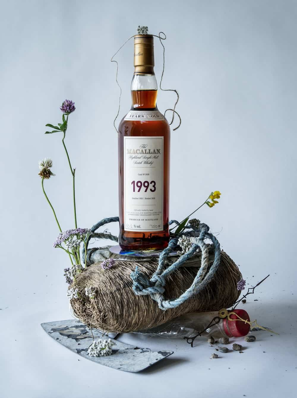 The Macallan Fine & Rare Collection 2