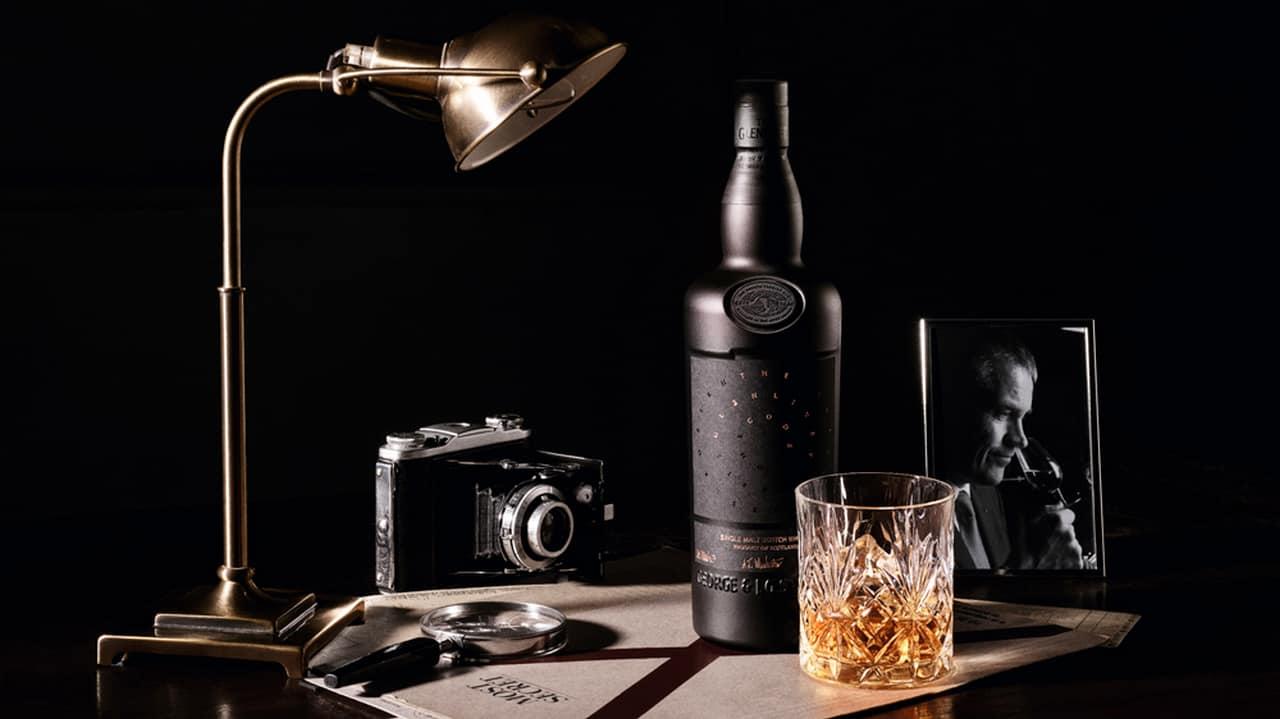 Types of Scotch Whisky
