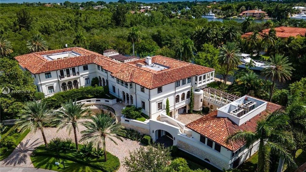 Marc Anthony's Villa Costanera Is A $27 Million Dream