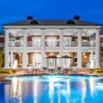 Wayne Gretzky Southern California Mansion 2