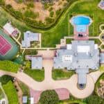 Wayne Gretzky Southern California Mansion 9