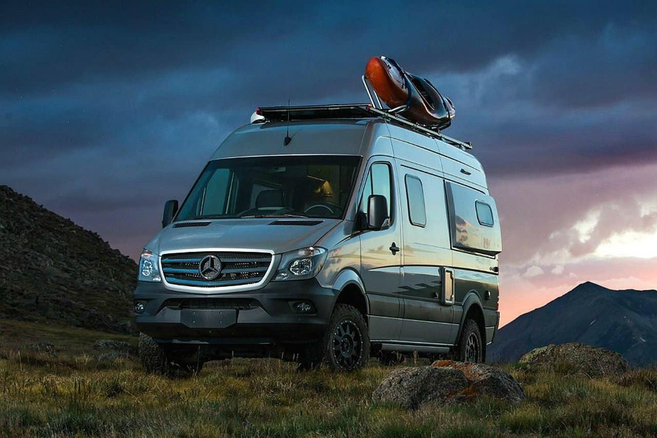 Winnebago Revel 4×4 2