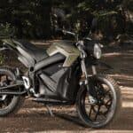 Zero Motorcycles Zero DS bike