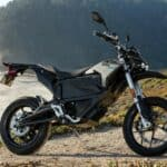 Zero Motorcycles Zero FX Bike